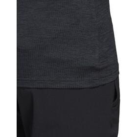 adidas TERREX Tivid Lyhythihainen T-paita Naiset, carbon
